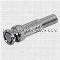 BNC connector screw type,BNC Connector Spring Type,Solder-type BNC Plugs