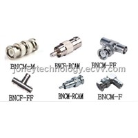 Bnc Plug/Connector for CCTV Cable, CCTV Camera, DVR