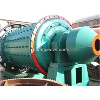 Ball Mill For Gold Milling  Mining Plant