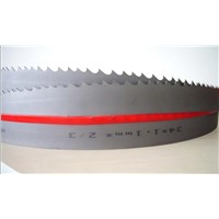 Bi-Metal Band Saw Blade (34MM X 1.1MM)