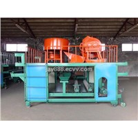 Building Material Making Multi-purpose Integrated Machine