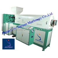 CE approved Hot Melt Adhesive Extruding Machine for PU, PA, EVA, TPU and PES