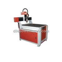 CNC Machine For Wood Engraving & Cutting Dilee 6090 GGJ
