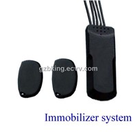 Car Immobilizer system