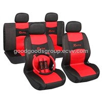 Car Racing Seat Cover