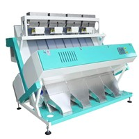 Cereal Color Sorting Machine,Buhler Qualification