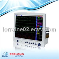 China Multiplemeters Patient Monitor price | medical ECG monitor JP2000-09