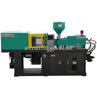 Chinaplas 2013 for small plastic injection machines