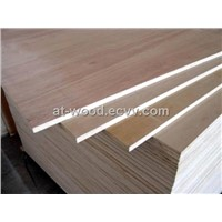 Chinese finger jointed trim wood board