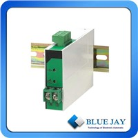 Compact Type 0-20mA Single-phase AC/DC Current Transducer