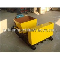 Concrete T Beam ,H Beam Making Machine