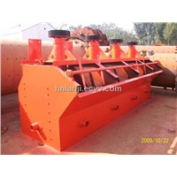 Copper Ore Flotation Cells