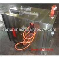 Mould Manufacturing D2