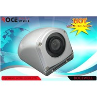Demo 540TVL Color CCD Weatherproof Outdoor IR Security Mini Video Vehicle Car Camera (RC-560HG)