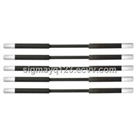 Diboride Zirconium Composite Ceramic Heating Element for 2600 Degree Furnace