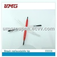 Disposable Composite Brush Replacedable Tip U9008 / Dental Material