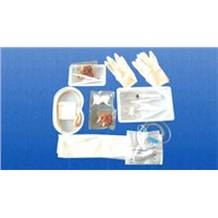 Disposable Use Catheterization Package