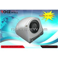 Dome 540TVL Digital Outdoor IR Security Mini Video Vehicle Car Color Video Camera/CCD Camera