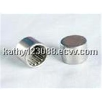 Drawn Cup Needle Roller Bearings - Open End -Inch - SCE Series
