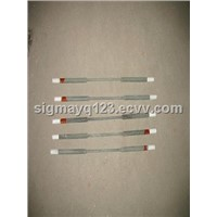 Electric Heating Element for 2600c Furnace