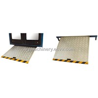 Electrical Wheelchair Ramps for Low-Floor Buses