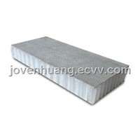 FRP Plastic Honeycomb sandwich panels
