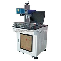 Fiber 20W Laser Marking Machine Dilee 20FLM