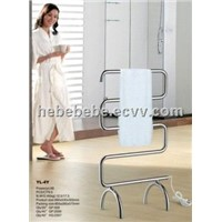 Freestanding Heated Towel Rail;Electric Towel Rails;Towel Warmer Dryer YL-4Y