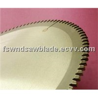 Fswnd high performance non-ferrous metals cutting saw blades