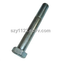 Hex Head Bolt DIN931