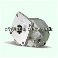 HGP-2A-F8R Gear pump for hydraulic system