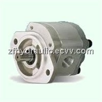 HGP-3A-F25R Gear pump for hydraulic system