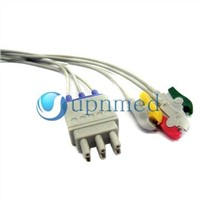 HP 3-Lead Leadwires