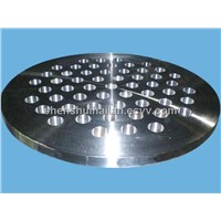 Heat Exchanger Part Tube Plate