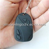 Hidden Car Keychains Camera DVR