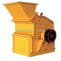 High Efficiency Impact Fine Crusher