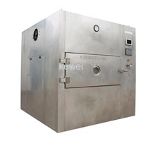 High Sugar Extract Drying Machine