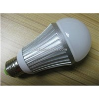 High power 7w led bulb light