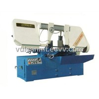 Horizontal Band Sawing Machine