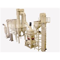 How many kinds of grinding mills for stone superfine powder pulverizing?