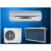 Hybrid Type Solar Air Conditioners