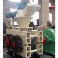 ISO9001 Quality Force feeding Limestone Briquette Machine