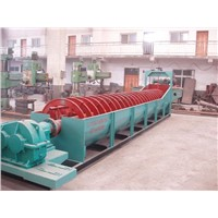 ISO9001 Quality approval Mineral separator Spiral Classifier