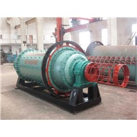 ISO9001 gold ore copper ore wet ball mill