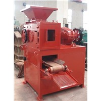 ISO Quality approval coal manganese ore briquette machine
