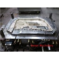 Injection Moulds of Automotive Component