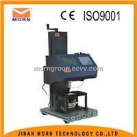 Integrated Gas Marking Machine