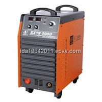 Inverter Digital MMA IGBT Welder(ZX7-500D)