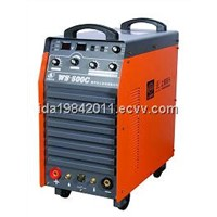 Inverter Digital WS-C IGBT Welder(WS-500C)