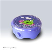 JB-1A Cartoon Magnetic Stirrer